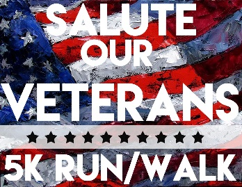 Salute Our Veterans 5K Run/Walk 2018 - elitefeats